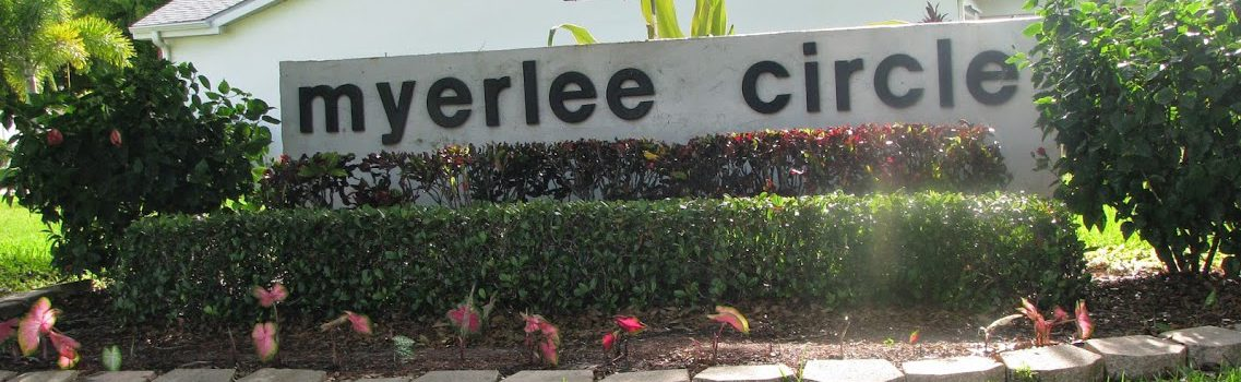 Myerlee Circle Condominium Association